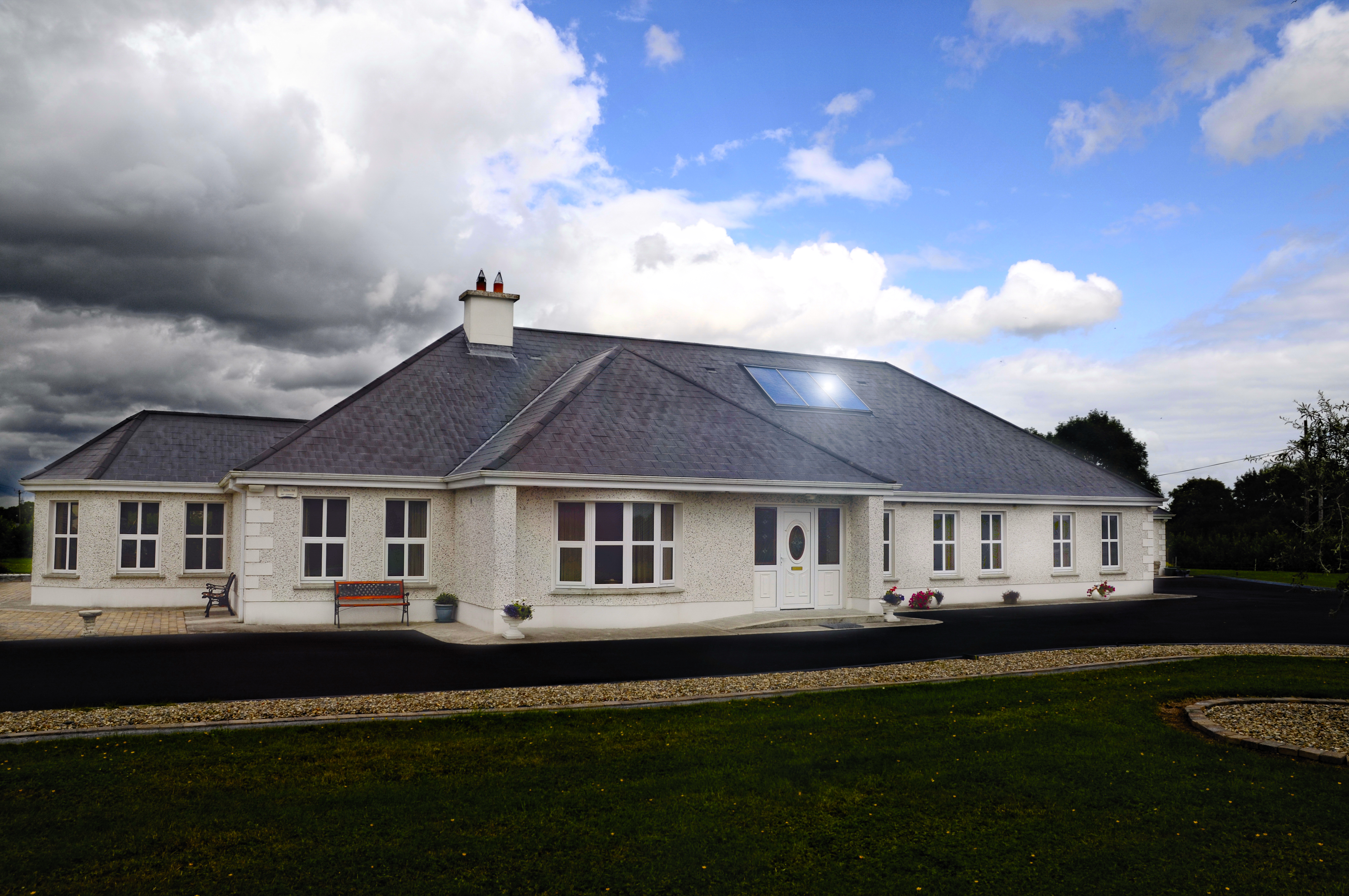 Solar Home Ireland Solar Panels That Won T Cost The Earth